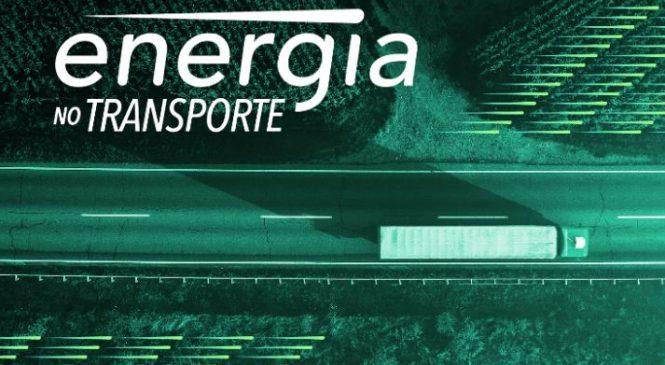 CNT lança série sobre energia limpa para o transporte