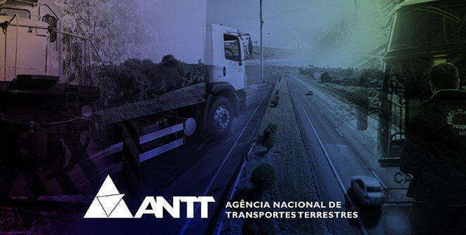 Infrações e aplicações de penalidades da ANTT podem ser consultadas online