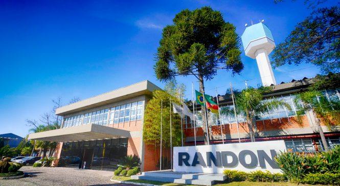 Receita líquida das Empresas Randon cresce 127% no segundo trimestre do ano