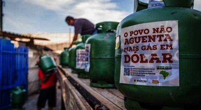 Artigo: Acionistas estrangeiros levam bilhões da Petrobras