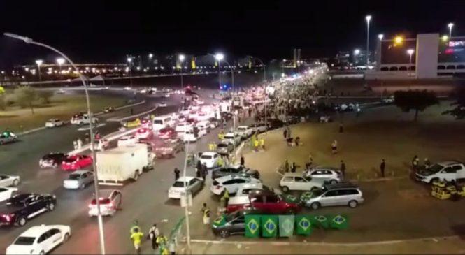 Lideranças do setor de TRC movem ação civil pública contra a União e Bolsonaro