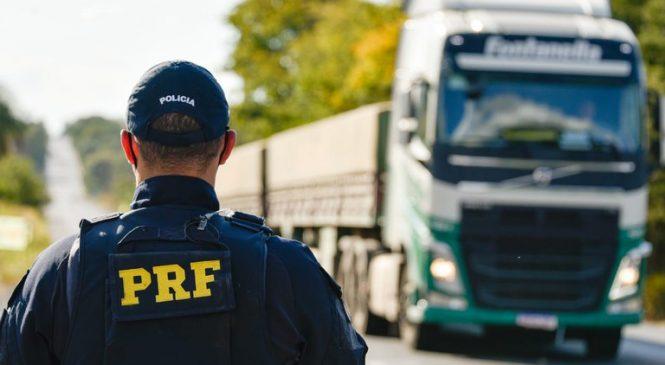 PRF inicia a Operação Independência nas BRs do país