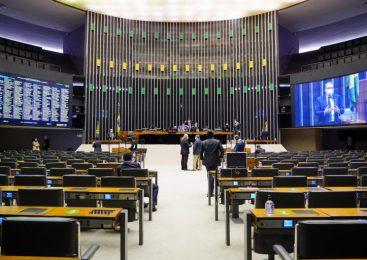 Câmara aprova MP que amplia tolerância para pesagem de caminhões