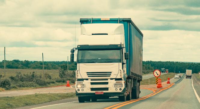 SEST SENAT lança novo edital para capacitação de Segurança na Operação de Transporte de cargas
