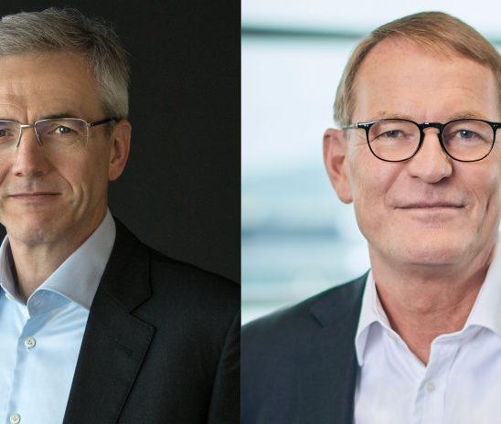Mudança de liderança na Daimler Truck AG: Karl Deppen substitui Hartmut Schick no Conselho de Administração