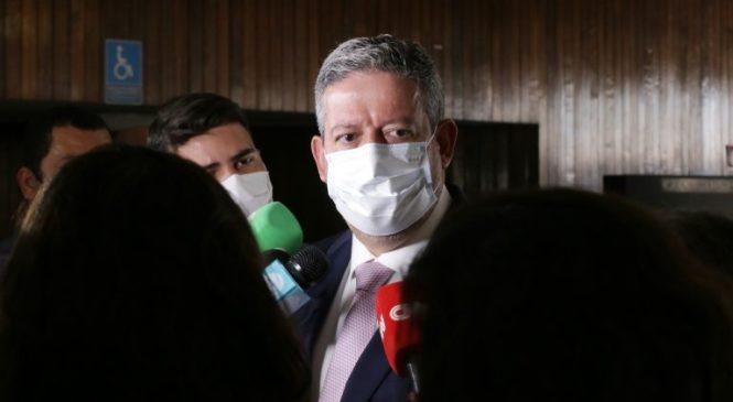 Lira diz que Petrobras parou de investir para distribuir dividendos a acionistas