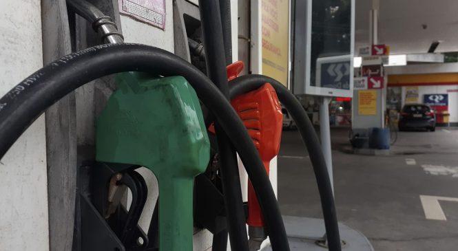Reajuste no preço dos combustíveis e gás de cozinha já afeta consumidores