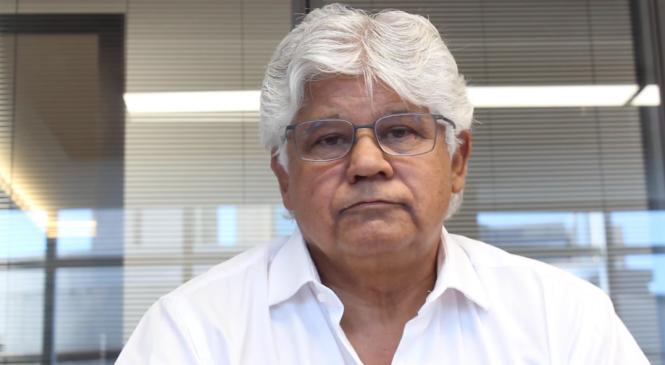 Chico da Boleia entrevista Clésio Andrade