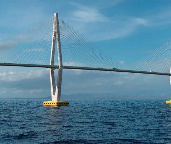 Canal oficial para envio de currículos para a construção da ponte Salvador-Itaparica é divulgado